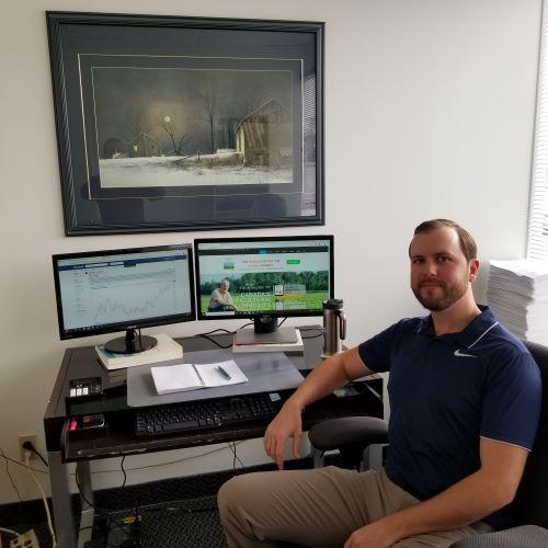 Chris Ibbotson | Analyst & Commodity Market Researcher