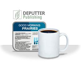 Good Morning Prairies